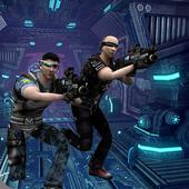Modern Sci Fi FPS shooting Game 2018 1.1
