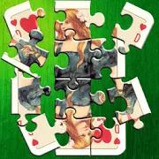Fifteen Puzzle Solitaire 5.1.1900