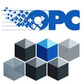 OPC XML DA client 1.0