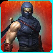 Ninja Warrior Hero Fight Kung Fu Ninja Game 1.0