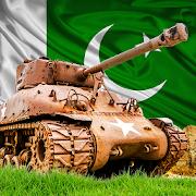 PK-India Real Tank War 2016 1.1