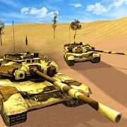 PK India Real Tank War: Modern tank Wars 2018 1.0.1