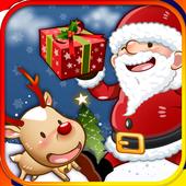 Hidden Santa - Christmas Run 1.2.3