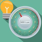 Lux Meter 1.5