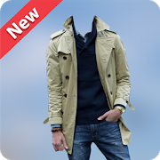 Men Winter Jacket Suit 1.12