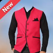 Modi Jacket Suit Photo Editor 1.15
