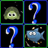 Children's Memory zoo game 2.1