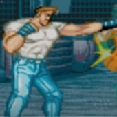 Guide for Final Fight 1.0.2