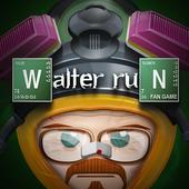 Walter Run Breaking Bad 0.8