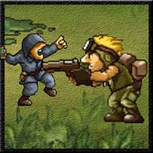 Rambo Battle Fighting 1.1