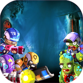 Special Soldier VS Zombies 4.5