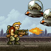 Soldiers Legend - Soldier Shooter - Jump and Run 1.5.77345