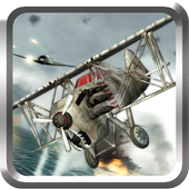 Fighter Jet Air Storm War 1.1
