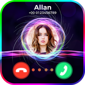 Color Call Screen - Color Phone Screen 2.0