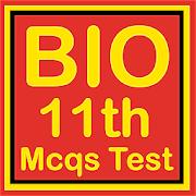 11th Class Biology Mcqs Test 2.0