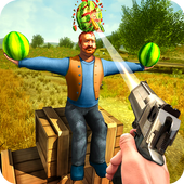 Watermelon Shooting 2018 1.0.0