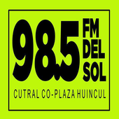 FM DEL SOL 98.5 1.0