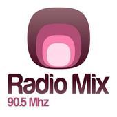 RADIO MIX 90.5 Mhz 1.0