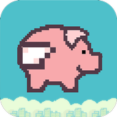 Flappy Pig 1.4