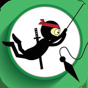 Cool Ninja: Amazing Ninja Game