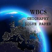 WBCS GEOGRAPHY QUESTION PAPER 2018 4.0