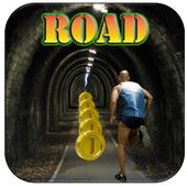 Subway Road Runner Man 1.0