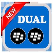 Dual BBM® 2016 1.0