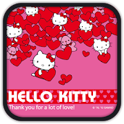 Hello Kitty Love Theme 1.0