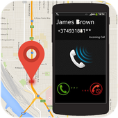 Mobile Caller Location Tracker 1.0