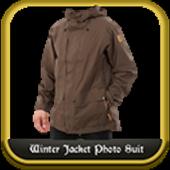 Winter Jacket Photo Suit 1.0