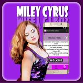 Malibu Miley Cyrus Songs 1.0