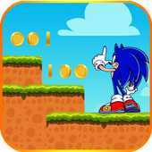 Super Sonic Jungle Run 1.0