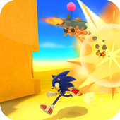 Super Sonic BOOM World 1.1