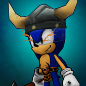 Super Sonic Viking 1.4