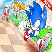 Subway Sonic Surf Speed 1.2