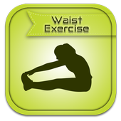 Ladies Waist Exercise Guide