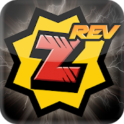 Invizimals™: Revolution 1.08