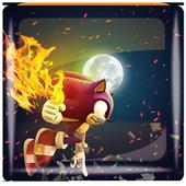 Hero Sonic fighter 1.0