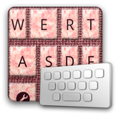 NaturalPurple keyboard skin 1.2