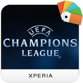 Xperia™ UCL Manchester City F.C. Theme 1.0.0