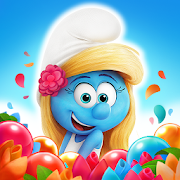 Smurfs Bubble Shooter Story 2.13.00430