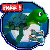 hello turtle 1.0.6