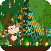 Temple Running Monkey Jungle 1.0