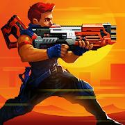 Metal Squad: Shooting Game 2.3.1