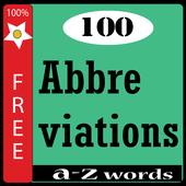 Abbreviation Learner 1.1.0