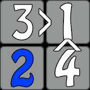 Futoshiki 1.26