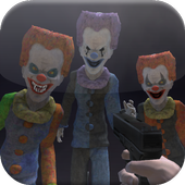 Killer Clown Shooter 1.1