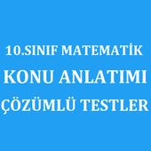 10. Sınıf Matematik 1.0