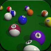 pool billiards ball 1.0