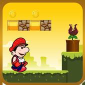 Super Adventure Mario 4 World 1.0